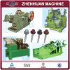 Self-Drilling Screw Making Machine with Washer Assembly