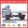 Tri-Ring Tractor Truck 4X2 for Sale/Light Tractor Trucks