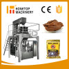 Automatic Beef Jerky Packaging Machine