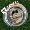 Stainless Steel Truck Trailer Recessed Floor Anchor with Lashing Ring