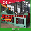 Hydraulic Horizontal Baling Machine for Pressing Scrap Metal