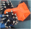 Hdc Series Hydraulic Drum Cutters