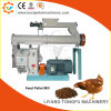 Expert Supplier Poultry/Livestock Feed Equipment Pelletizer Machine Granulator