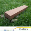 Outdoor Water Proof Wooden Plastic Composite WPC Garden Bench