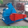China Industrial Electric Shredder Small Wood Chipper Machine for Sale