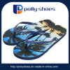 Colorful Printing EVA Flip Flop Yiwu for Girls