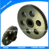 Steel Hardware CNC Machining Spare Parts Drive Transmission Gear