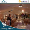 Luxury Inside Decoration 15m*35m Church Shelter for Wedding