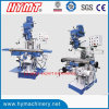 X6332b X6332c CE Approved Heavy Duty Powerful Universal Drilling and Milling Machine