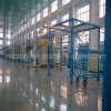 Electrostatic Powder Coating Machine for Steel Part