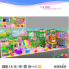 Used Commercial Naughty Castle Indoor Playground Equipment