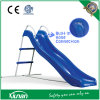 Freestanding Wavy Slide for Kids and Children