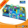 Children Maze Soft Play Playground for Indoor (XJ5065)