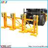 Four Gator-Grip Forklift Drum Grabber Drum Gripper Dg1440A