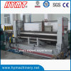 W11S-10X2500 Universal Top Roller Steel Plate Bending and Rolling Machine