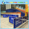 Indoor Sports Event Self-Adhesive Vinyl Sticker Printing for Decoration
