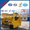 Gold Mining Machine for Mobile Gold Mining Plant