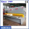 New Bohai Brand Nc Controlled Shearing Machine Price (12 X 3200)