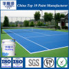 Hualong Colorful Outdoor Acrylic Floor Paint/Coating