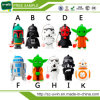 Star Wars 8GB Flash Drive USB	with Free Samples