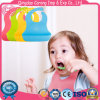 Comfortable Soft Silicone Baby Bibs