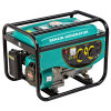 AC Single Phase Honda Generator 2kw with Stirling Engine Honda Key Code 5.5HP Honda Generator