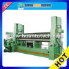 Hydraulic Rolling Machine Sheet Metal Hydraulic CNC Rolling Machine