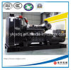 Low Fuel Consumption! Shangchai 660kw/825kVA Open Power Generator