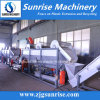 Waste Plastic Recycling Machine for PE PP Pet ABS Plastic Washing Machine