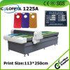 Thin Aluminum Sheet Flatbed Digital Printer/ Tin Inkjet Printer for Sale