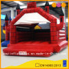 Home Inflatable Red Castle Bouncer for Kid (AQ519)