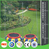 High Quality Outdoor Bungee Jumping Trampoline for Sale