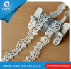 Popular Cotton Chemical Lace for Wedding Dress