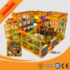 New Arrival Baby Indoor Naught Castle Playground