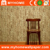 Rough Surface 3D Wallcovering for Walls