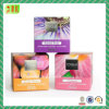 Luxury Color Art Paper Candle Packing Box