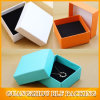 Antique Style Cardboard Paper Ring Box (BLF-GB520)
