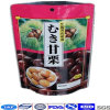 Customized Food Grade Stand up Pouch