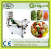 Multi-Functional Stainless Steel Commercial Vegetable Cutting Machine