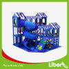 2016 Children Space Themed Indoor Playground Equipment