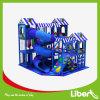2016 Children Space Themed Indoor Playground Equipment