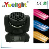 DJ Equipment 36 3W RGBW LED Moving Head Beam
