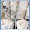 Fancy Embroidery Organza Fabric Flower for Ladies Dress