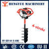 Portable Hole Digging Machine Ground Drill for Hot Sale