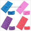 Factory OEM Produce Promotional Custom Paisley Polyester Multifunctional Elastic Headband