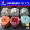 3 Step Stone Polishing Pad