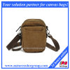 Simple Stylish Leisurefour Pockets Messenger Bag Small Bag (MSB-037)