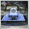 Waterproof Christmas Commercial Outdoor Fountain Light