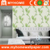 Decorative Panel Wall Paper with Country Design
