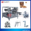 Rotary Packing Machine for Stand-up Pouch with Zipper (GD8-250B)